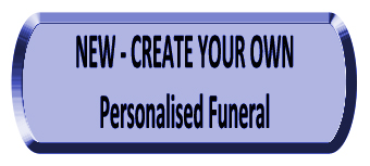 Create your own personalised funeral