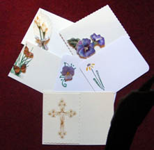 Free Flower Cards