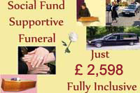 Social Fund Funeral